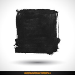 Grunge business vector background