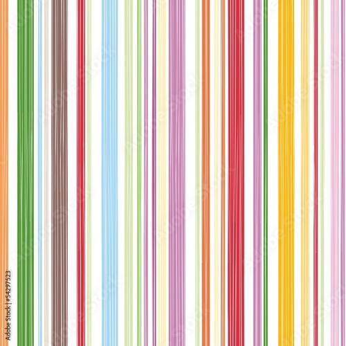 kolorowe pionowe pasy nieskończony deseń scrapbook papier