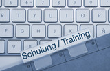 Schulung/Training Tastatur