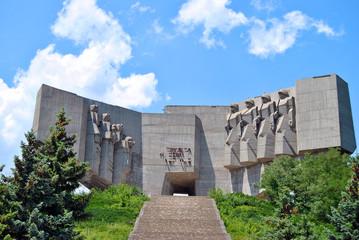Denkmal Sowjet Varna