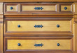 chest of drawers