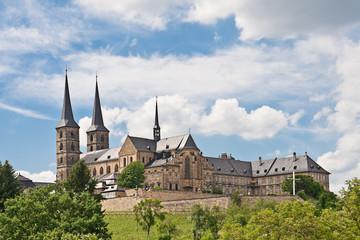 Kloster Michelsberg 5