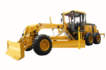 The image of grader
