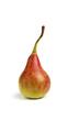 Beautiful, ripe pear