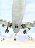 St.Maarten Princess Juliana International Airport
