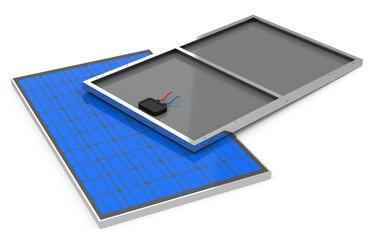 Das PV-Modul