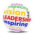 LEADERSHIP - wordcloud - SPERE