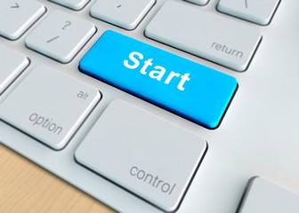 Keyboard Start