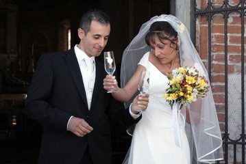 Italian Wedding,