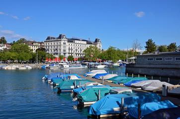Zürich - Bellevue