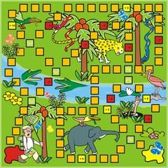 Game - tropic