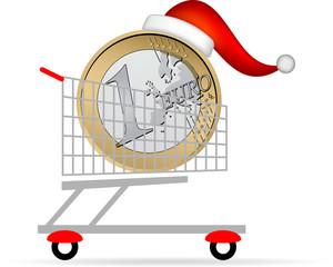 Sconti spesa di Natale