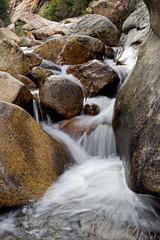 Cascate rio Pitrisconi