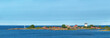 Panoramic view of Lighthouse