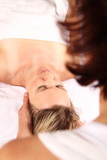 Massage Physiotherapie