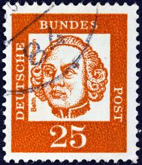 Johann Balthasar Neumann (Germany 1961)