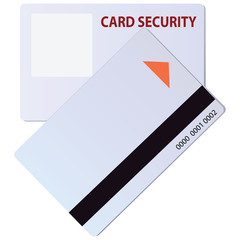 Card security