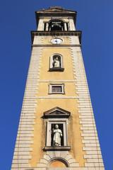 Castelletto Sopra Ticino Bell Tower
