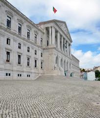 Lisboa - Regierung