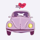 my lovely bug - 54337739