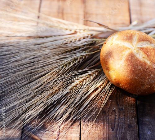 Brötchen,Getreide