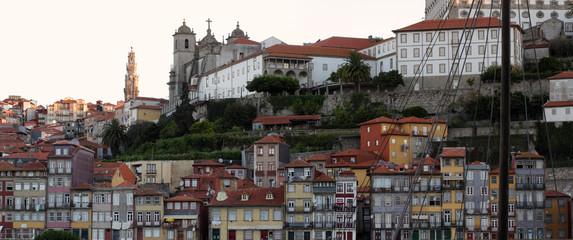 Old Porto Panorama
