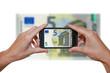 5 Euro Gutschein - Smartphone