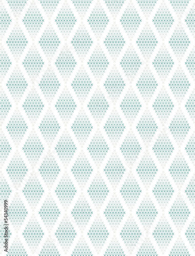 Geometric seamless pattern, can be used as background - 54340999