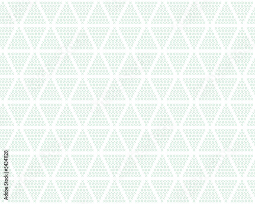 Geometric seamless pattern, can be used as background - 54341128