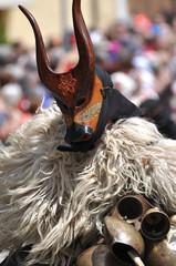 Maschere della Sardegna