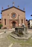 san Francesco church, Vigevano