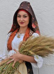 ostume di Sardegna