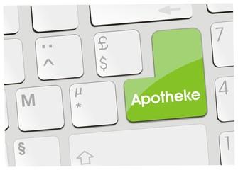 clavier apotheke