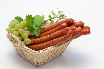 Mini-Salami