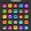 Flat icons-set 3