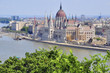 Parliament of Budapest