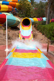 Aquapark - Waterslide