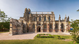 Rosslyn Chapel 01