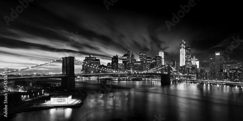 Brooklyn Bridge - 54358536