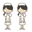 看護師 お辞儀 謝罪