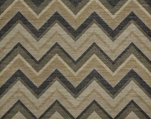 Elegant classic chevron pattern background, linen canvas texture