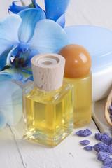 aceites y orquídea zzul
