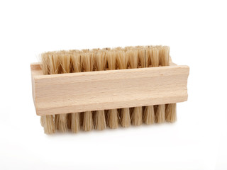 Wooden brush