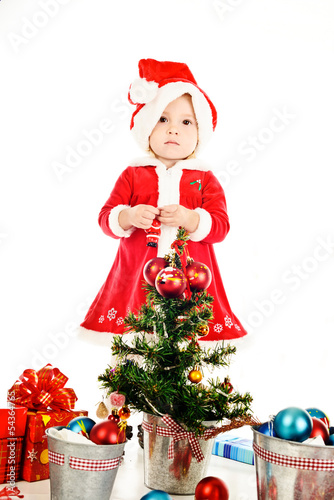 lovely santa hepler