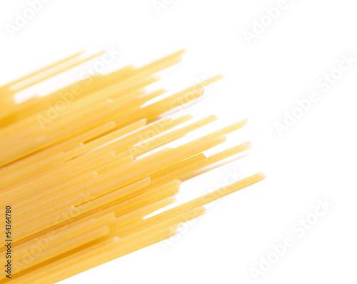 Spaghetti bias.