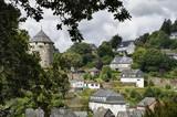 Impressionen aus Monschau, dem Luftkurort in der Eifel poster