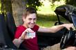 Führerschein Fahrerlaubnis II