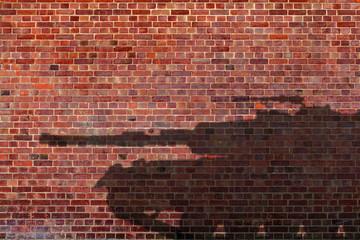 tank shadow