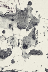 peeled paint backdrop