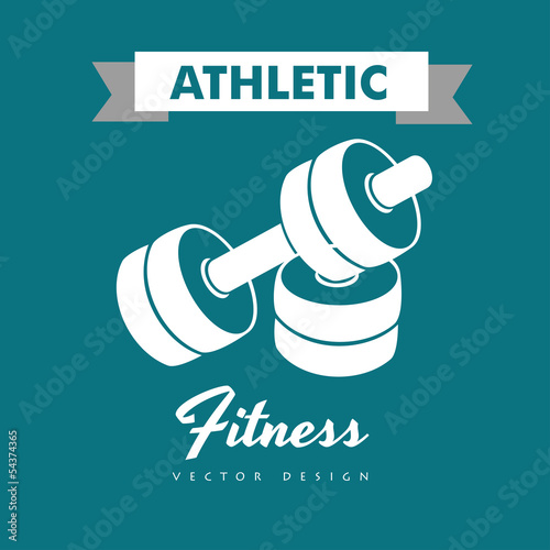 athletic fitness